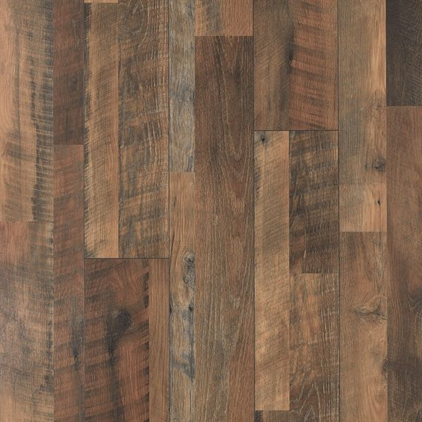 Shop Pergo Smooth Roadhouse Oak Laminate Wood Planks