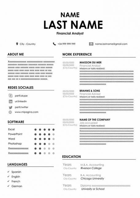 basic resume    my resume templates