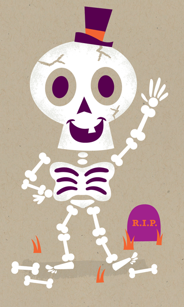 Publix Halloween Campaign by Tad Carpenter  My Work : Carpenter Collective work  Pinterest