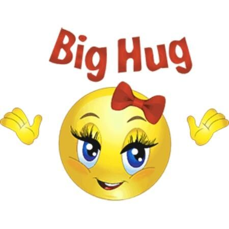 408 Twitter Hug Emoticon Hug Smiley Funny Emoticons