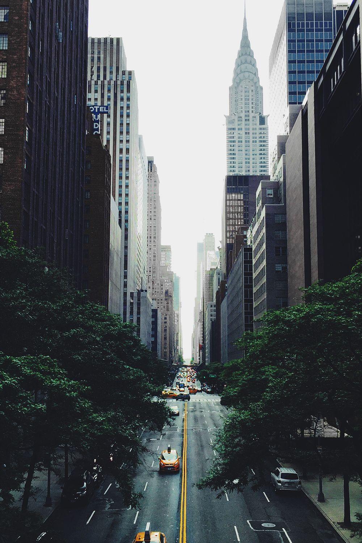 envyavenue: Concrete Jungle.   Me Gusta   Pinterest   Ciudad, Fondos ...