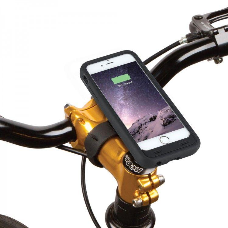 Mc Power Plus For Iphone 6 6s Bike2power Battery Bike Iphone