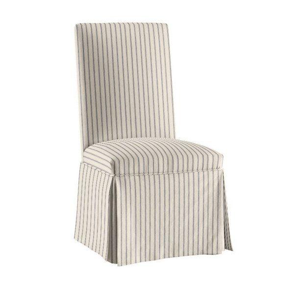 Parsons Chair Slipcover Ballard Essential Parsons Chair