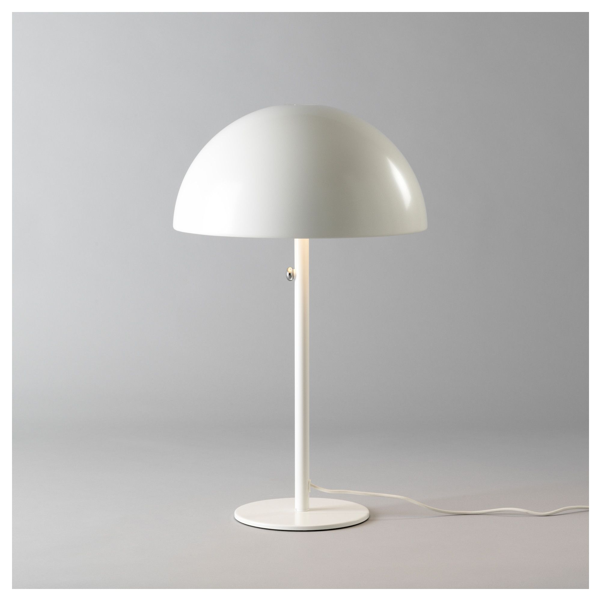 What S Hot On Pinterest Mid Century Table Lamps For Your Loft: Reminds Me Of A Vintage Italian Design. IKEA 365+ BRASA