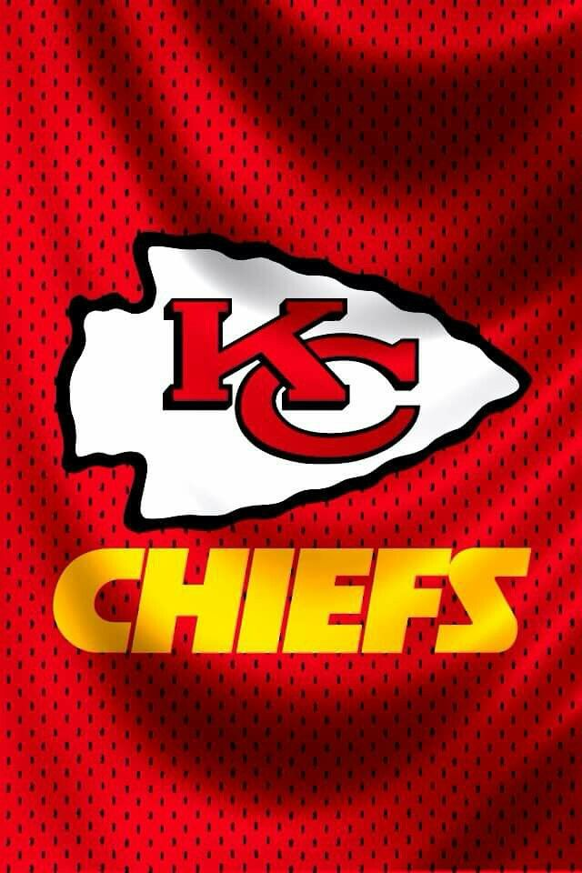 Kansas City Chiefs Wallpaper Iphone Kansas City Chiefs Logo Chiefs Wallpaper Chiefs Logo