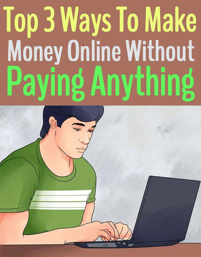 good ways to make money fast
