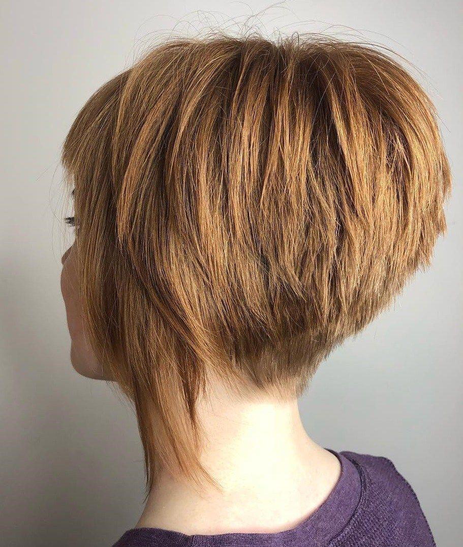 60 Overwhelming Ideas for Short Choppy Haircuts ...