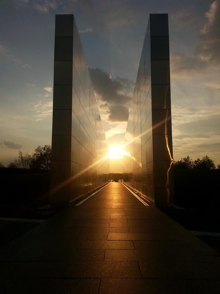 Empty sky nj 911 memorial by nuyoricanstyles the