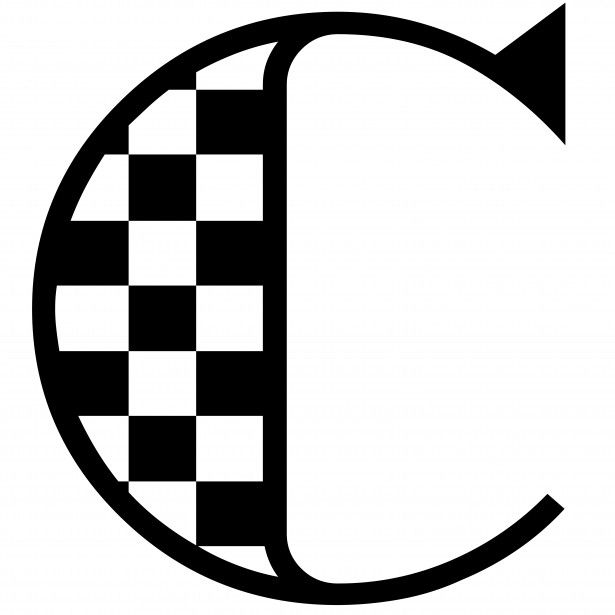 Letter C Letter C