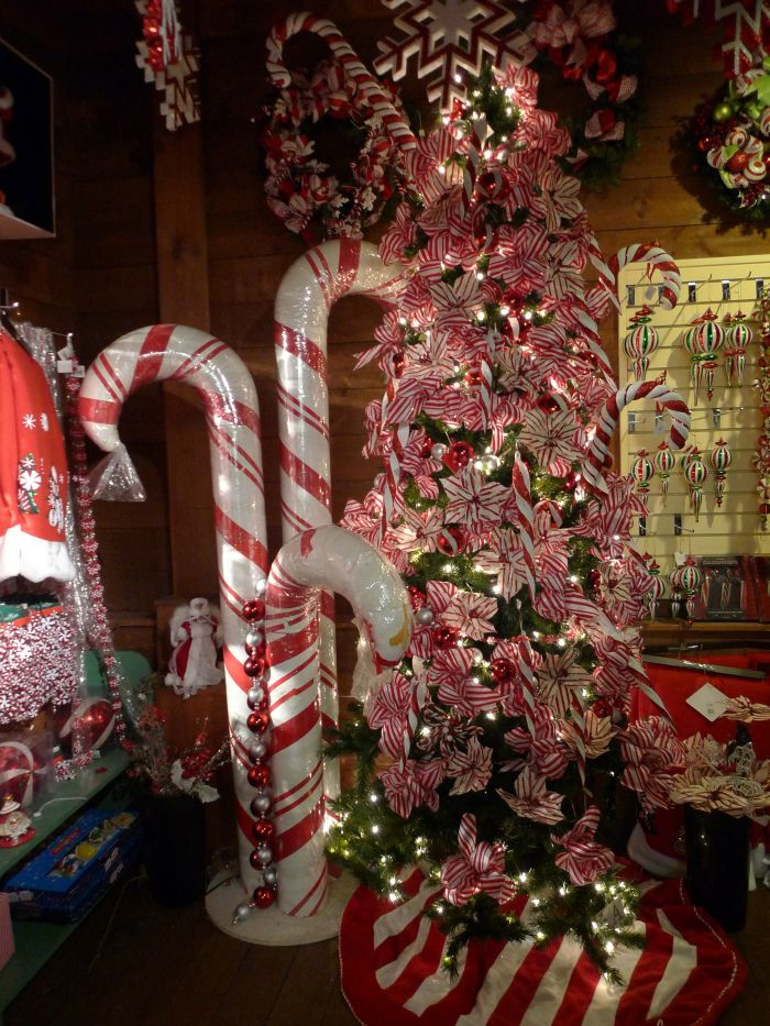 christmas dove in new hampshire one of the stops on the ultimate christmas shop road trip by wwwmychristmascomau - Candy Cane Christmas Shop