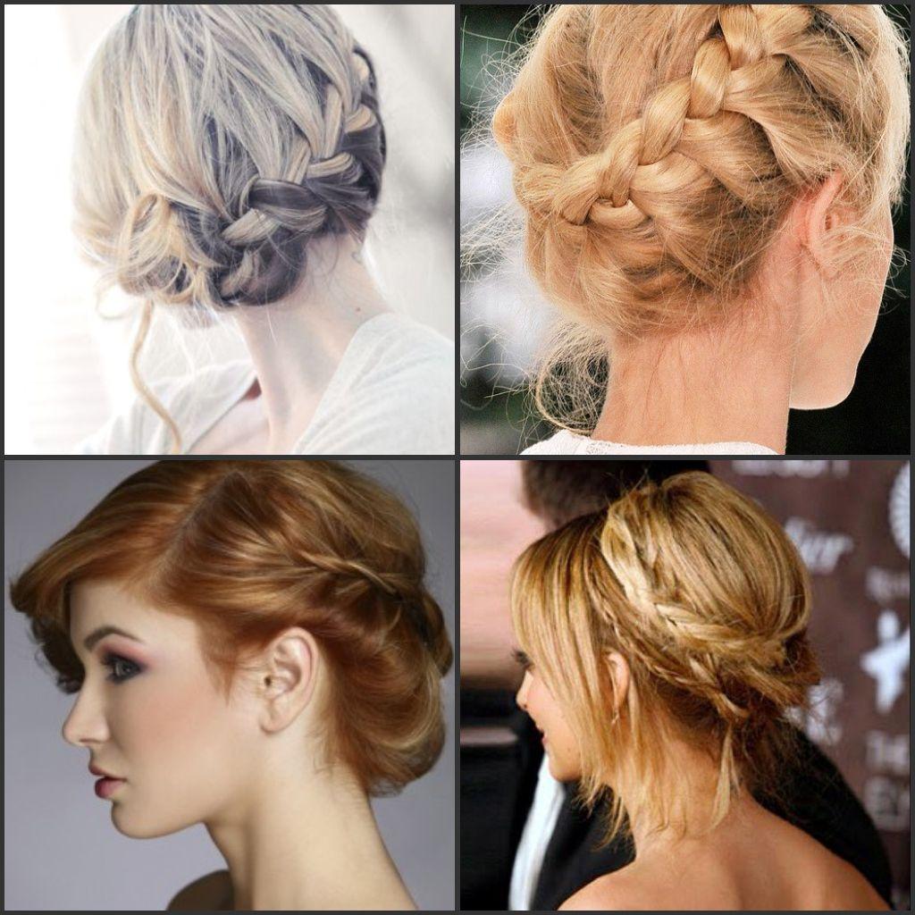 Superb 1000 Images About Stylish Braids On Pinterest Braid Short Hairstyles Gunalazisus