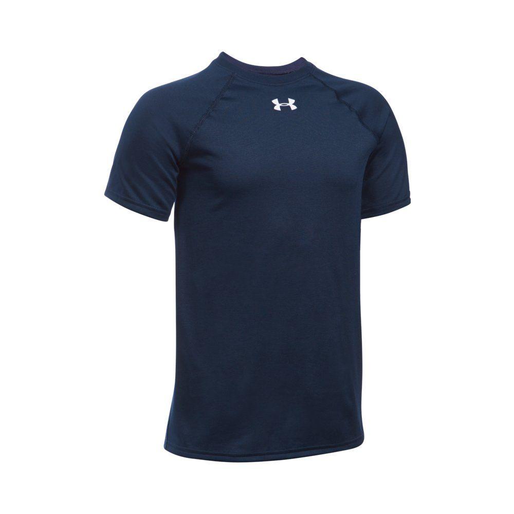 e69c693d0c Boys' UA Locker Short Sleeve T-Shirt | Under Armour US in 2019 ...