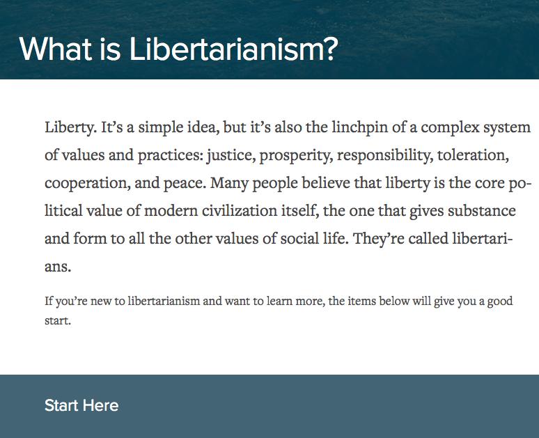 12 Libertarianism Ideas Classical Liberalism Libertarian Free Market