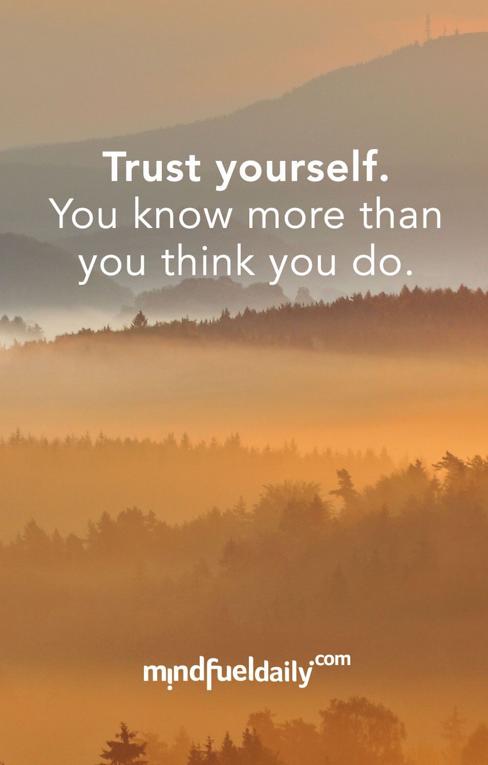 Six Powerful Quotes About Trust And Belief Positive Quotes