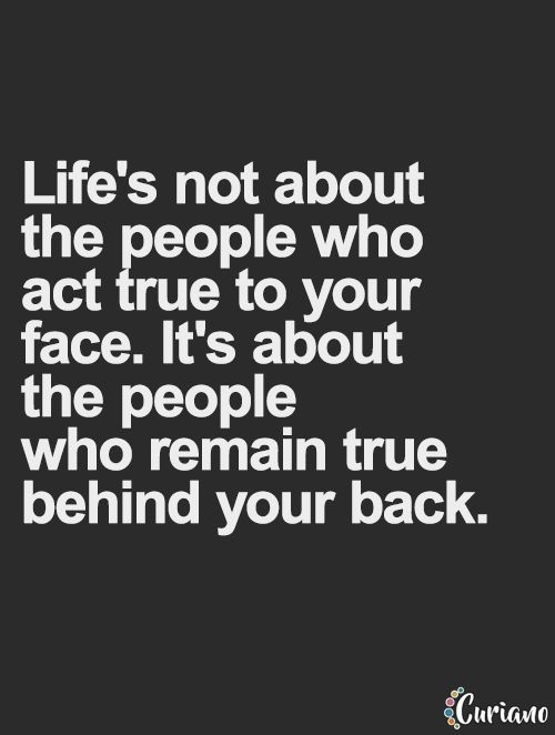 Two faced people quotes and sayings (1)   words   people