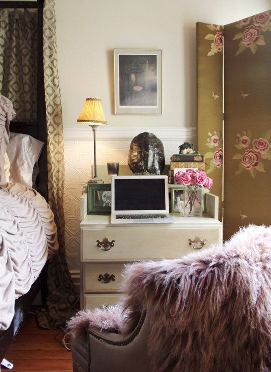 Our Best Decorating Ideas: How To Layer for Added Comfort & Style | Apartment Therapy