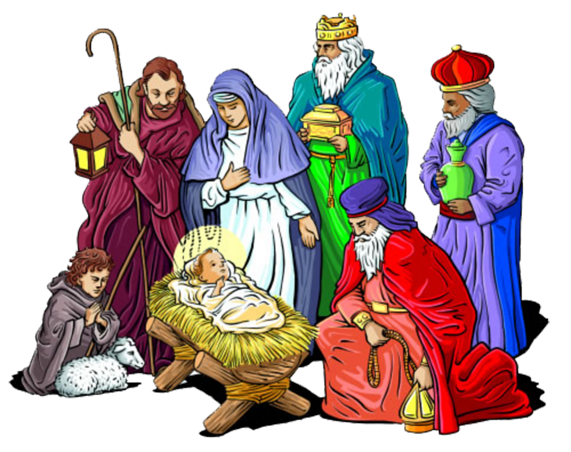 portal de belen nacimiento jesus 09lg copia png 1177 932 05 03 rh pinterest co uk christian christmas clipart borders christian christmas clipart borders