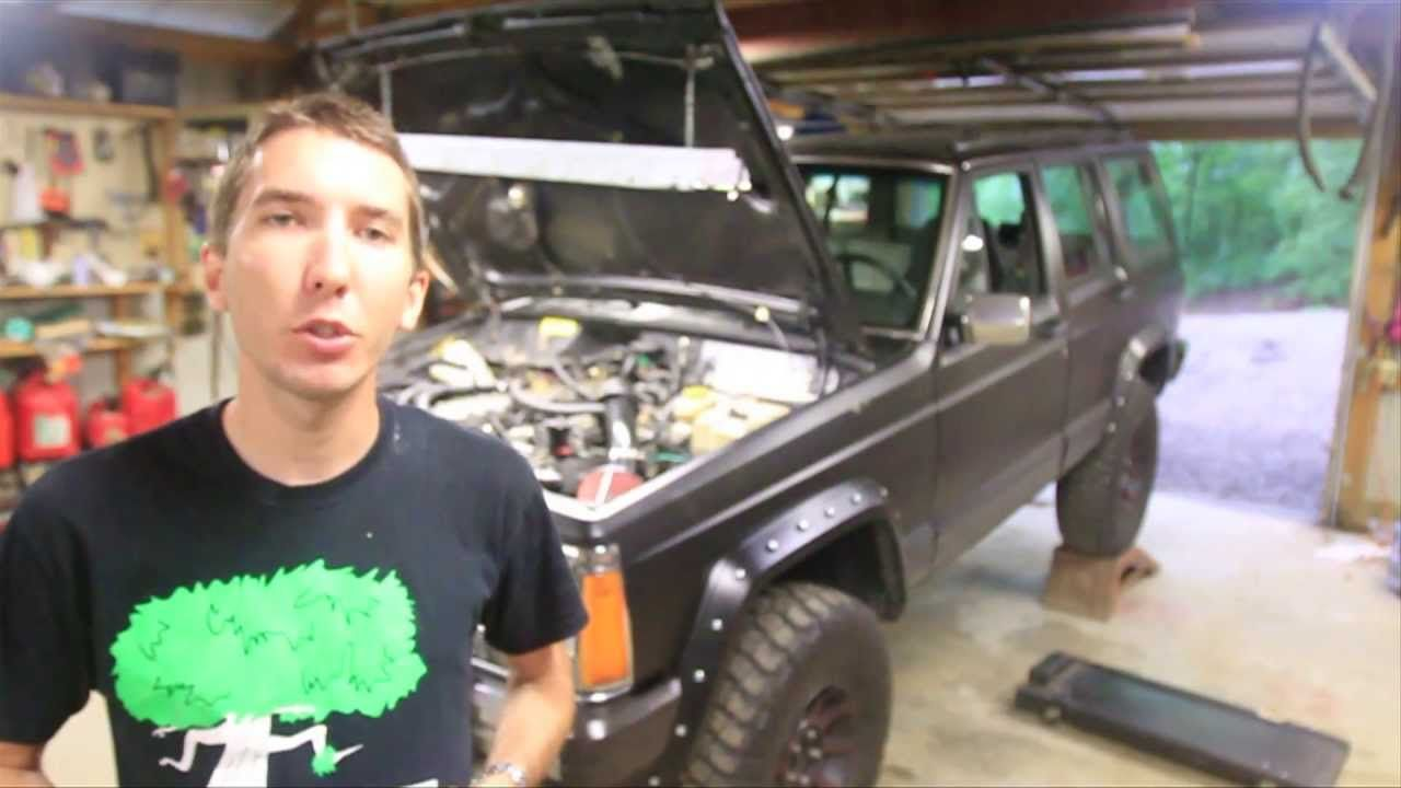 How To Change Your Fuel Filter Tune Up Item 1 Projects Try For My Chainsaw
