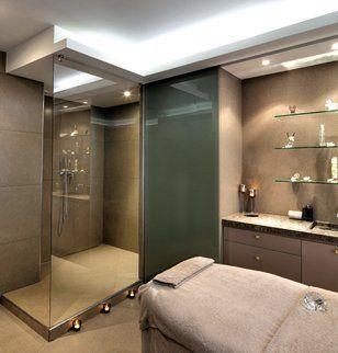 Sothys ou l 39 histoire d 39 un v ritable institut de beaut institut de beaut institut et mari es - Salon de massage asiatique paris ...