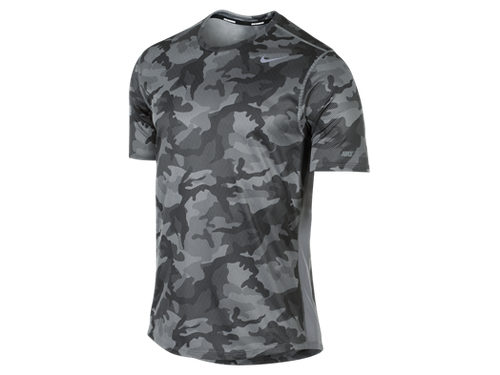 limited guantity best sneakers half price Nike Sublimated Camo Men's Running Shirt | Zeug für männer ...