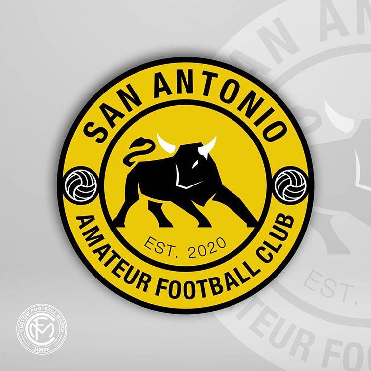 Custom Football Marks Customfootballmarks Foto Dan Video Instagram Custom Football Soccer Logo Football Logo