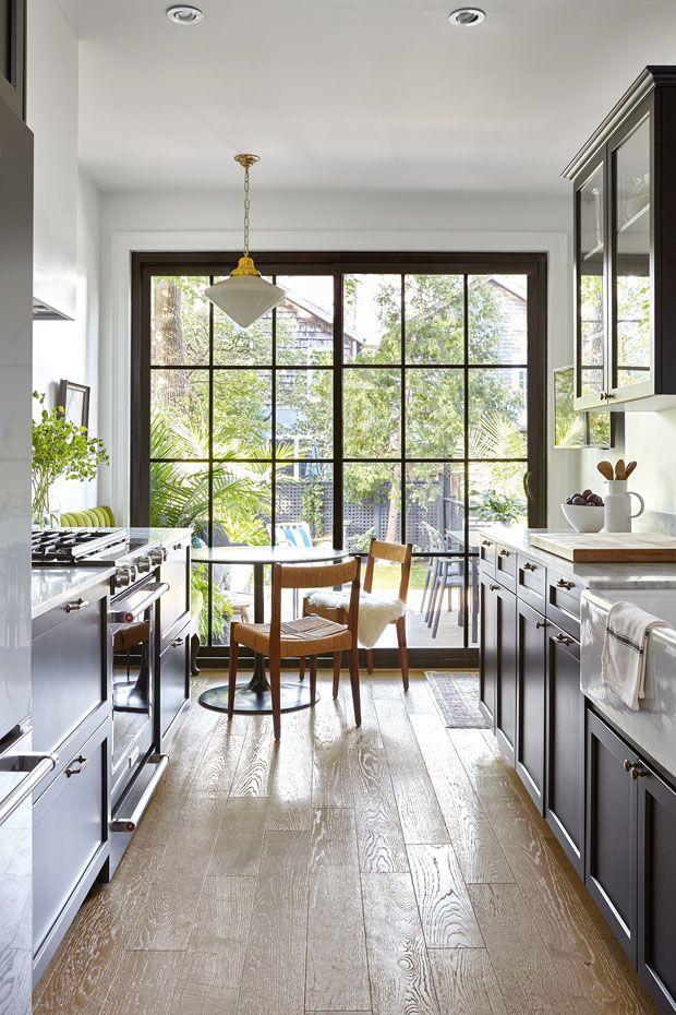 La réno complète de la maison victorienne du designer Joel Bray
