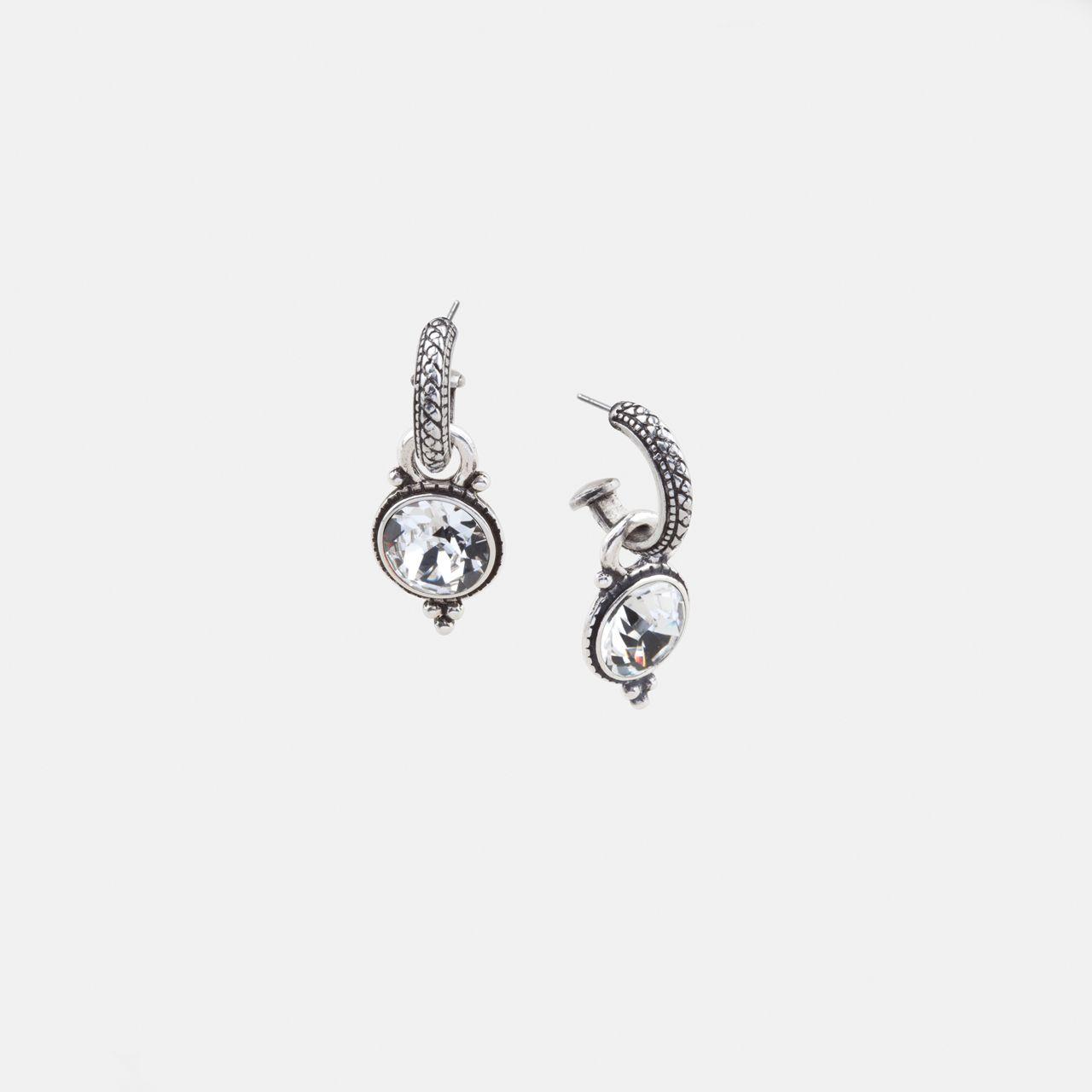 Miglio Born To Shine Earring Bars C6cQT