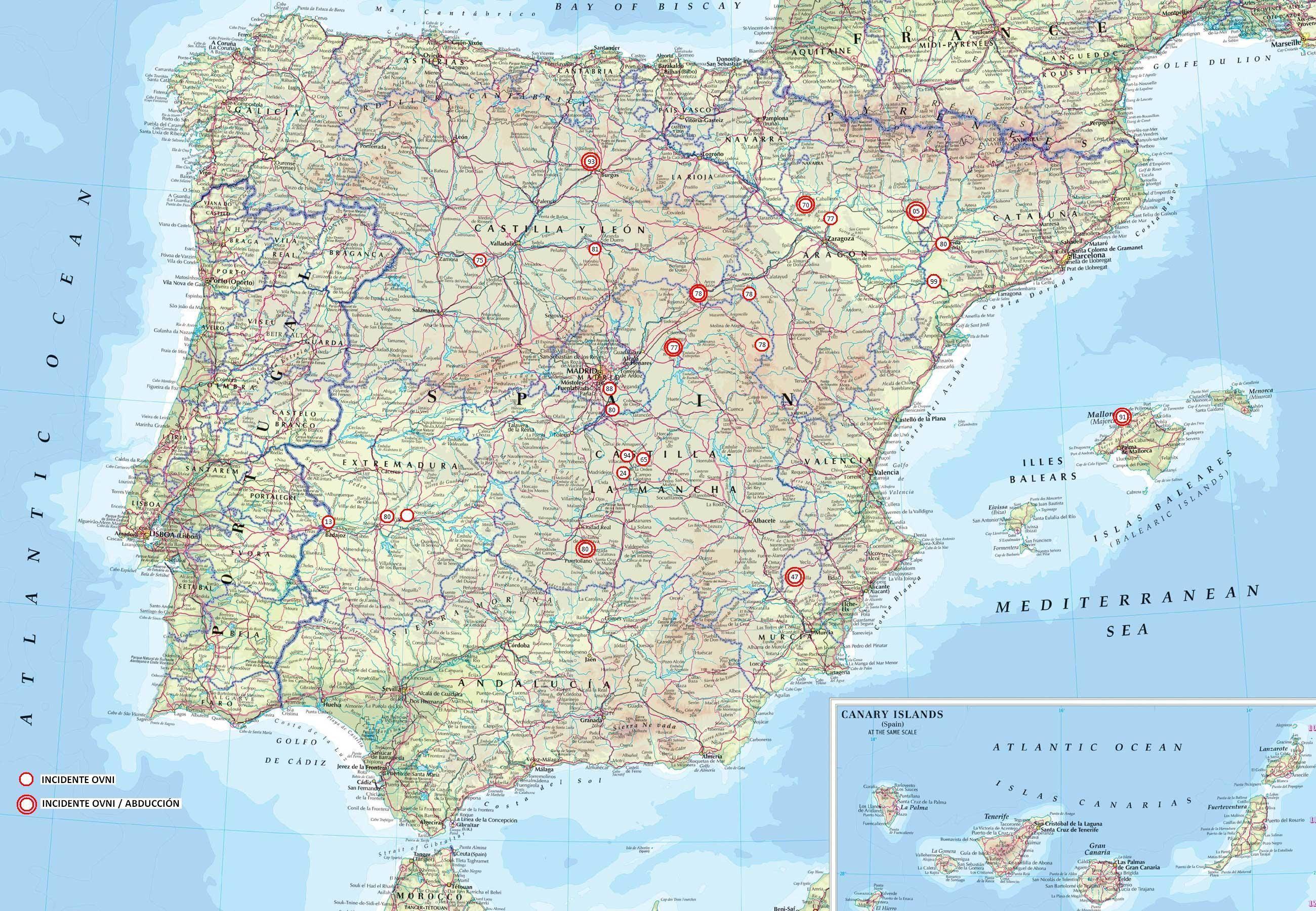 Mapa De Espana Pdf.Mapa De Carreteras De Espana Pdf Gratis Mapa Mapas De Carreteras Mapa De Espana Mapas