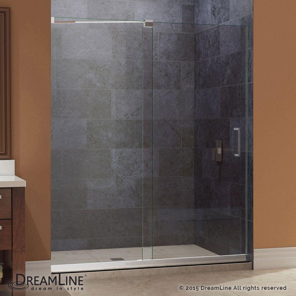 Mirage Sliding Shower Door White Salmon Pinterest Shower Doors