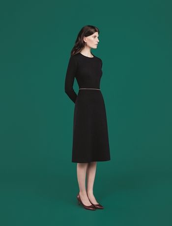 i love everything from this shop | Schwarzes kleid ...