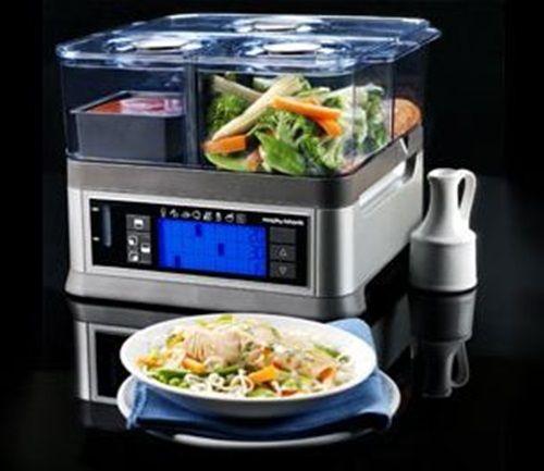 6 Amazing High-tech Kitchen Appliances | Home Decor | Pinterest ...