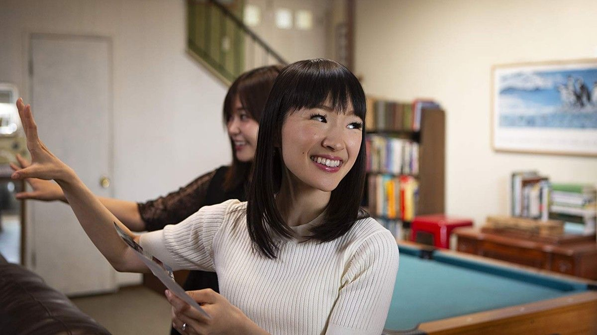 Tidying Up With Marie Kondo Is Inadvertently About Women