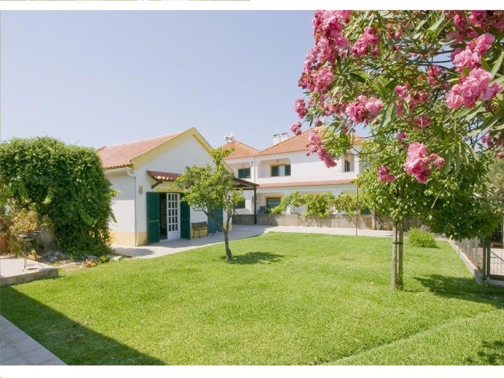 El 'Tu Casa Portuguesa' le espera cerca de la playa y la