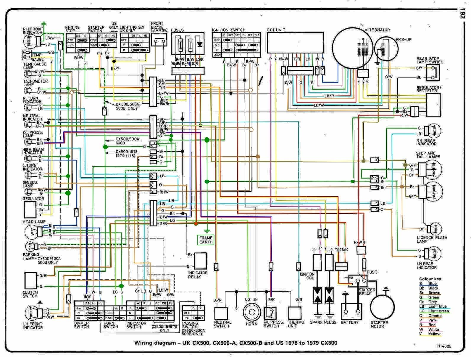 Wiring Diagram 81 Honda Cx500 | Wiring Diagram on lighting diagrams, pinout diagrams, motor diagrams, honda motorcycle repair diagrams, transformer diagrams, sincgars radio configurations diagrams, switch diagrams, engine diagrams, electrical diagrams, hvac diagrams, troubleshooting diagrams, electronic circuit diagrams, gmc fuse box diagrams, friendship bracelet diagrams, snatch block diagrams, internet of things diagrams, series and parallel circuits diagrams, battery diagrams, led circuit diagrams, smart car diagrams,