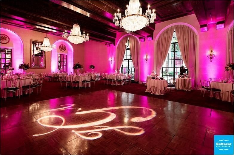 Wedding dj services in Toronto custom monogram lighting with your name or initials & Wedding dj services in Toronto custom monogram lighting with your ... azcodes.com