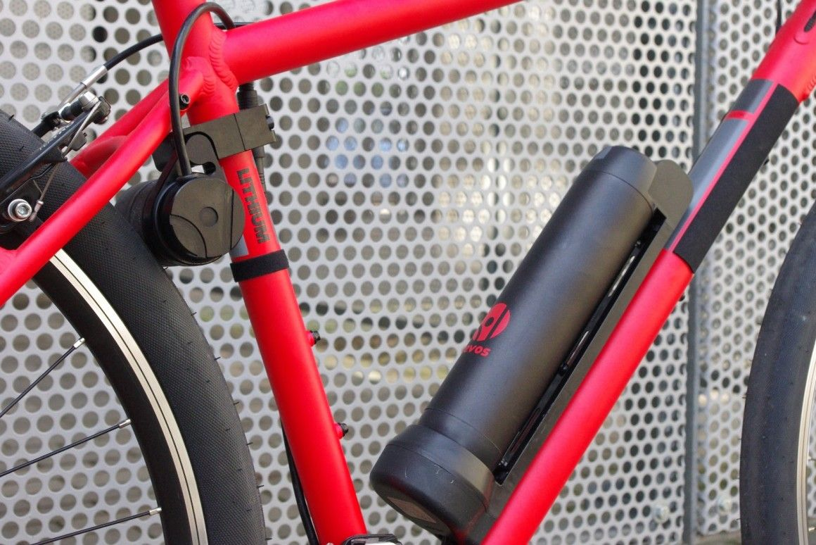 Revos Kit Converts Almost Any Bike Into An E Bike In Less Than 10