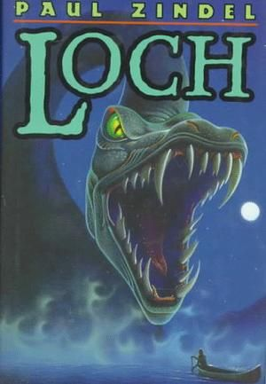 The Loch Ness Monster lives in this latest adventure by award-winning author Zindel (The Pigman and Me, 1992, etc.).
