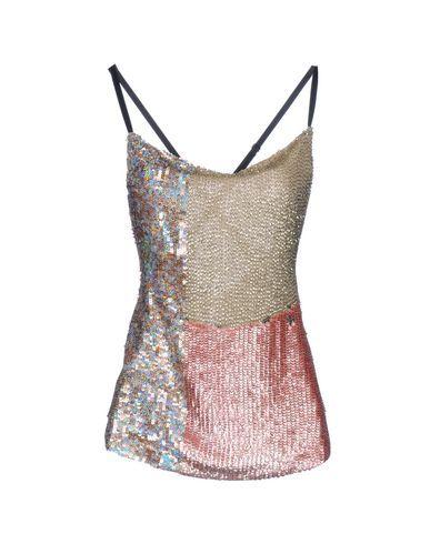 a0892b224cc903 PINKO Top. #pinko #cloth #dress #top #skirt #pant #coat #jacket #jecket  #beachwear #