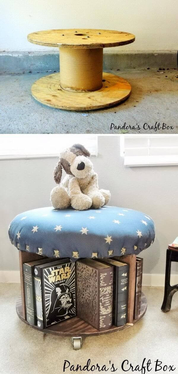 Photo of 21 Ways To Upcycle Trash Into A Stunning Piece For Your Home Decor – Craftsonfire