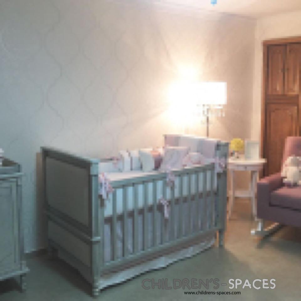 Cómo decorar cuartos de bebé: 3 ideas prácticas y útiles. Cuartos de ...