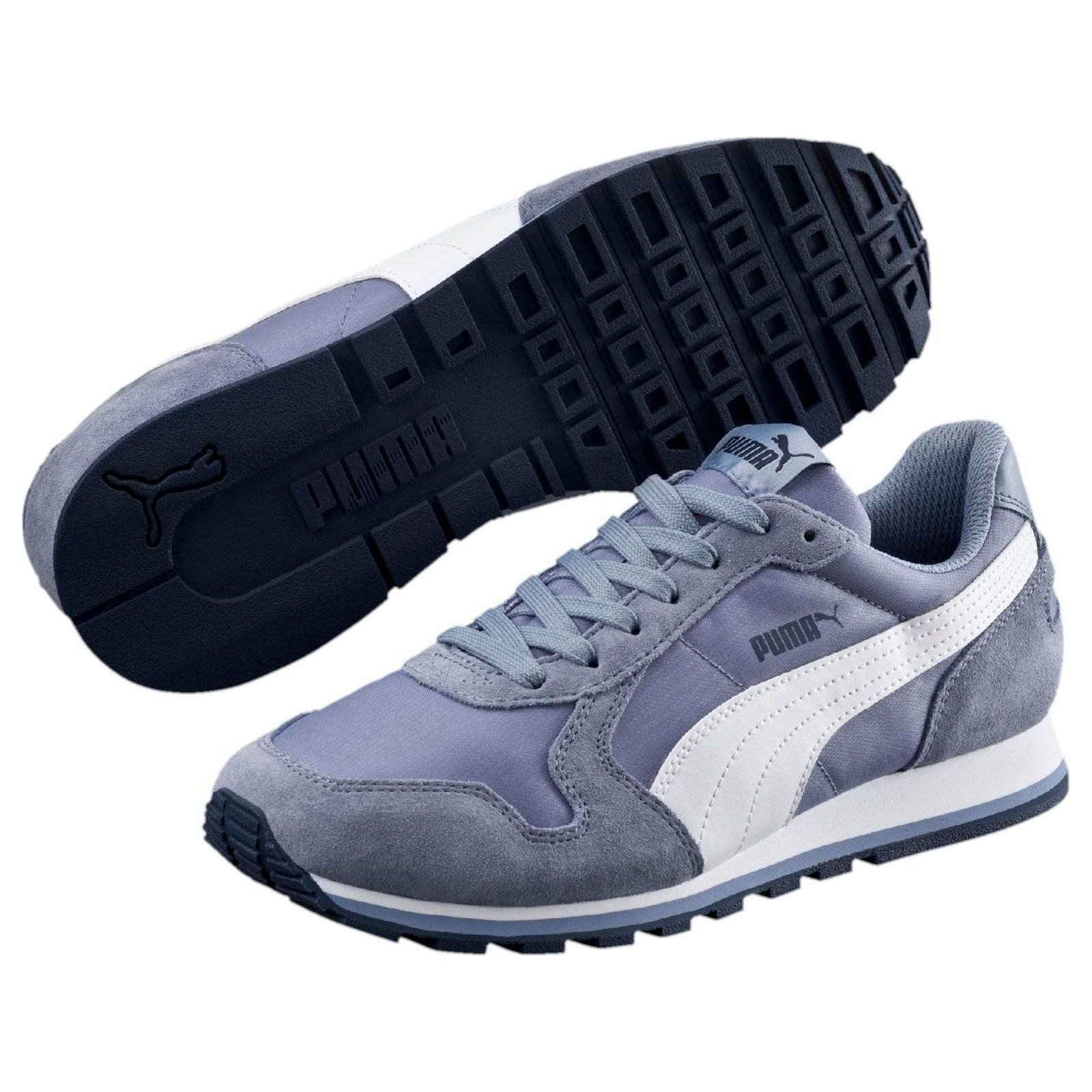 Buty Damskie Puma St Runner 356738 32 36 42 38 6792026629 Oficjalne Archiwum Allegro Puma Puma Sneaker Shoes