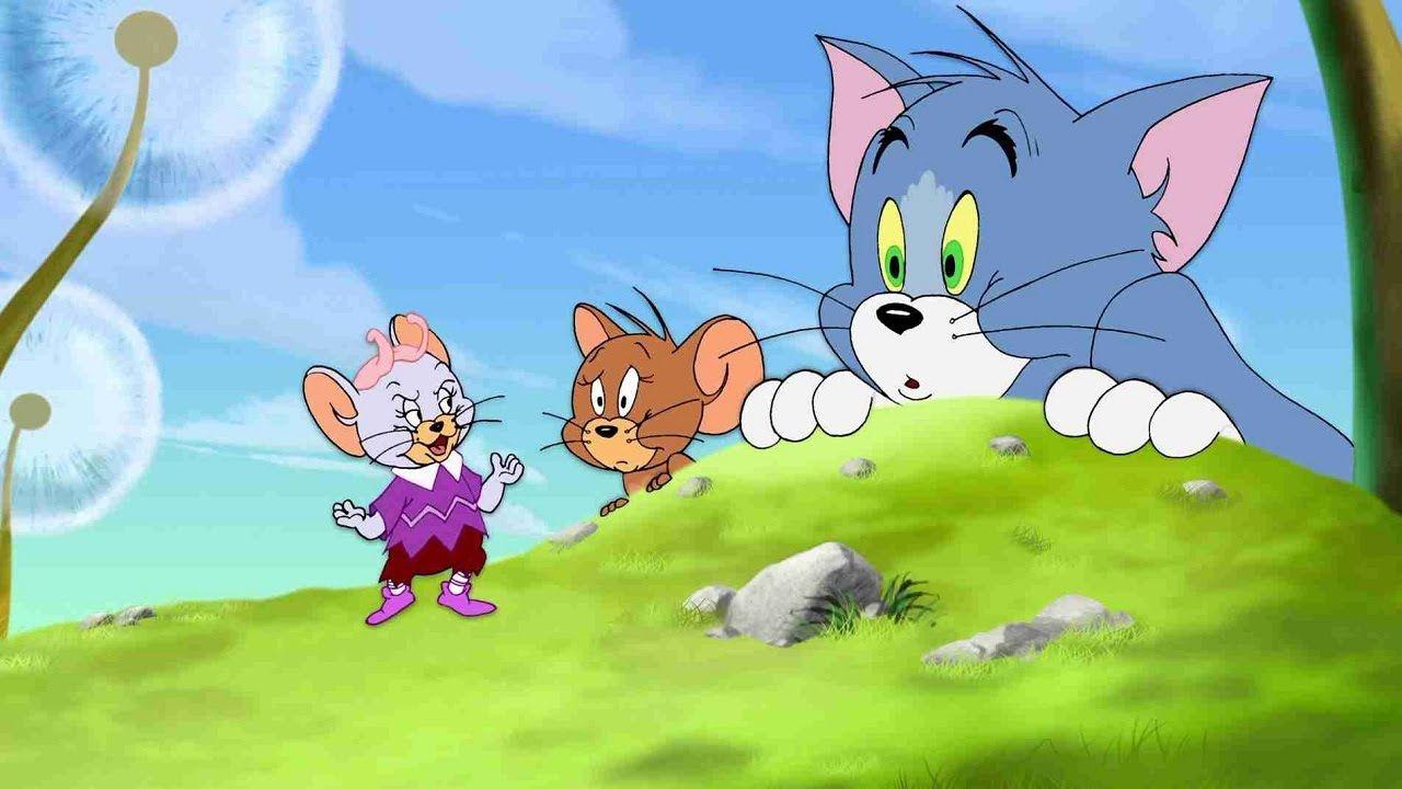 Tom Y Jerry En Espanol Latino 2015 Dibujos Animados Infantiles Completos De Disney Tom And Jerry Cartoon Kid Movies Tom And Jerry Wallpapers