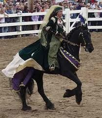 paint horse and rider costumes - Google Search