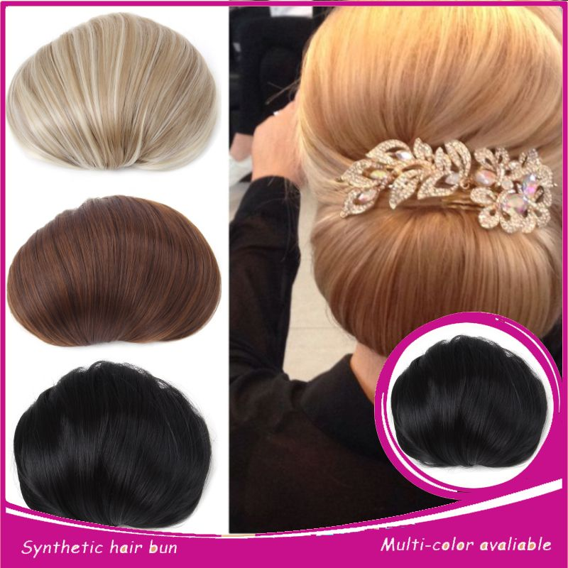 Cheap Chignon Buy Directly From China Suppliers Bun Chignon Clip In Hair Bun Bridal Hair Chignon Updo Hairpieces He Bun Hairstyles Chignon Updo Hair Pieces