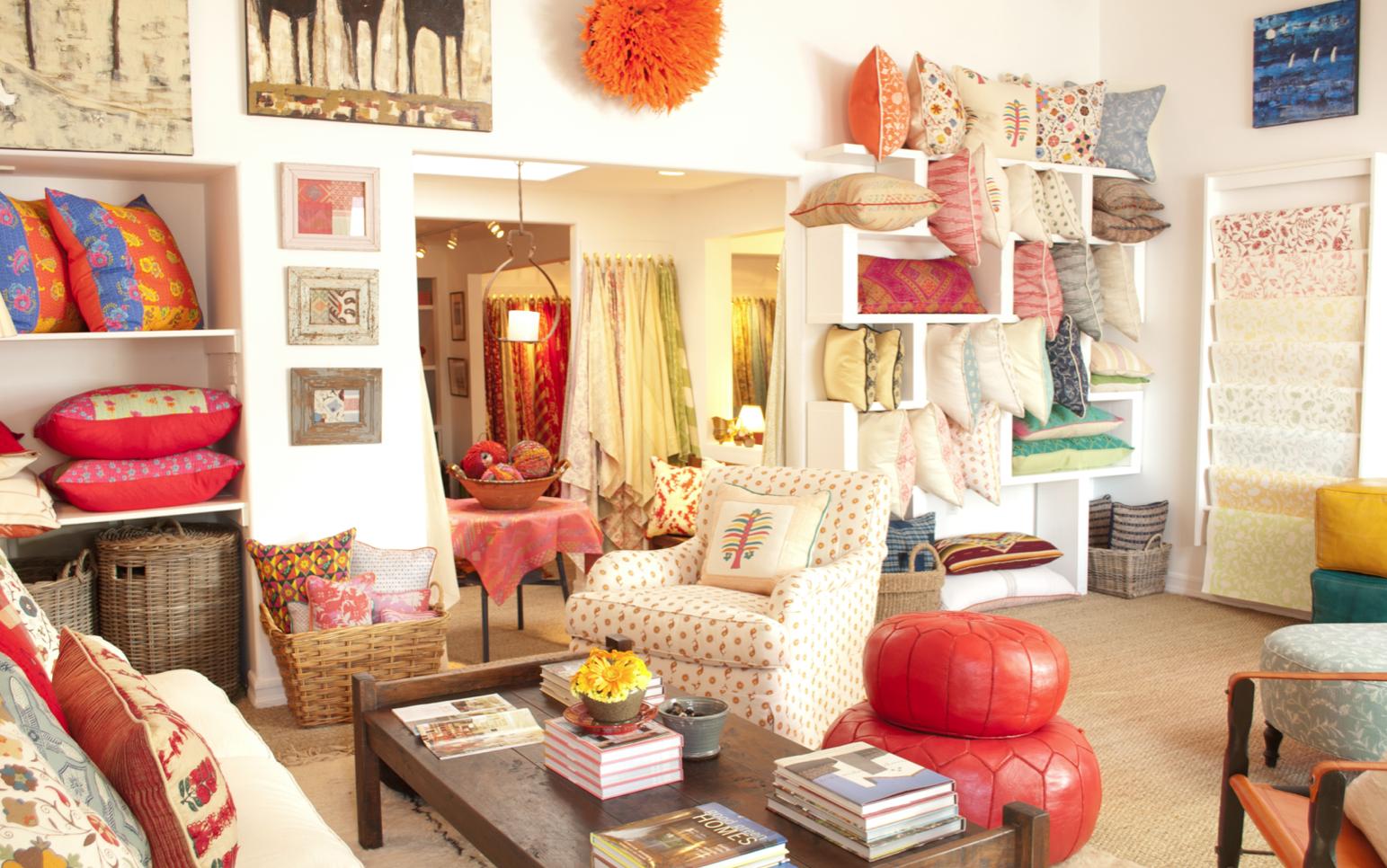 Kathryn Ireland los angeles | kathryn m. ireland textiles and design | interior