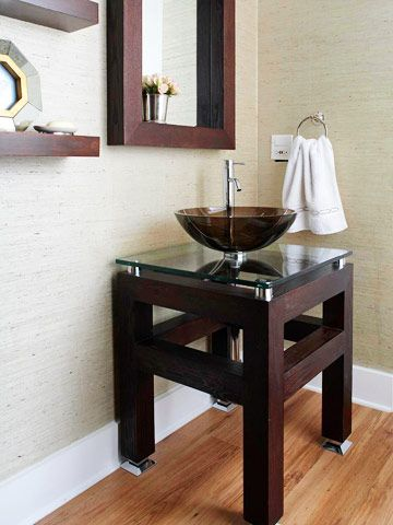 Bathroom Remodeling Under $2 000 bath makeovers under $2,000 | small bathrooms, sweet and squares