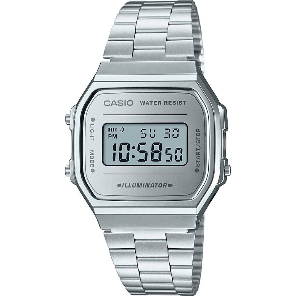 0d7cf69e77bc Casio Collection   A168WEM-7EF