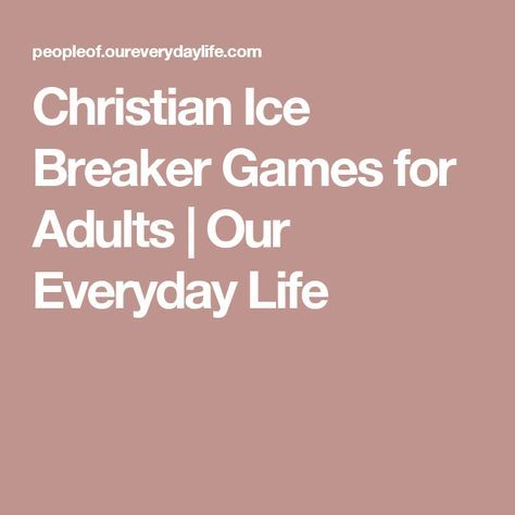Agree, Adult christian game
