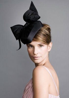1b133a3146e Royal Milliner Rachel Trevor-Morgan - beautiful couture Hats ...
