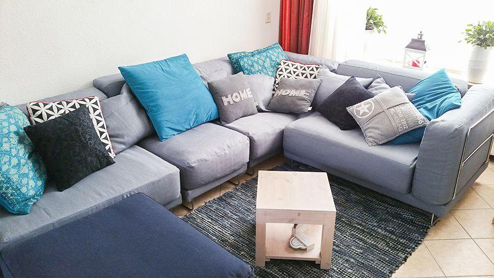 Fine Give Your Old Discontinued Ikea Tylosand Sofa A New Lease Gmtry Best Dining Table And Chair Ideas Images Gmtryco